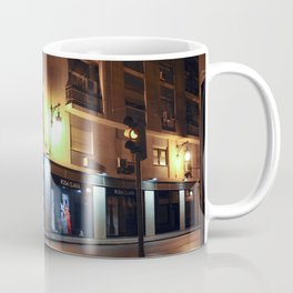 GHOST-HOUR of Valencia in Spain Coffee Mug