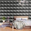 News Feed , Newspaper Bridge Collage by irenesillustrationgoodies