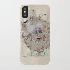 Nudo iPhone X Slim Case