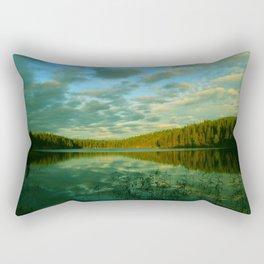 Early Autumn Rectangular Pillow
