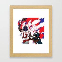 OBJ13 Framed Art Print