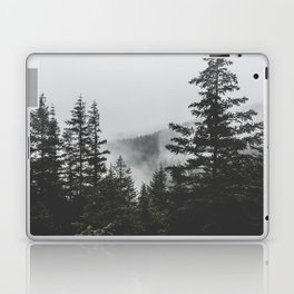 Misty Outdoors Laptop & iPad Skin