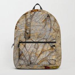 Scribble Autumntree Backpack