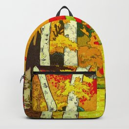 Home at Syin Backpack