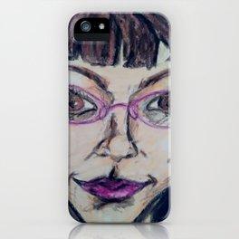 BekaJoy iPhone Case