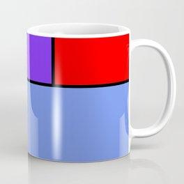 Abstract #482 Coffee Mug