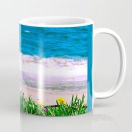 Retro Summer Coffee Mug