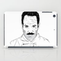 seinfeld iPad Cases featuring Seinfeld soup by deathtowitches