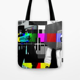 Not Available Nr 2 Tote Bag