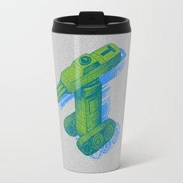 Tank T Travel Mug
