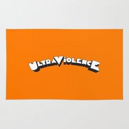 Ultra Violence Rug