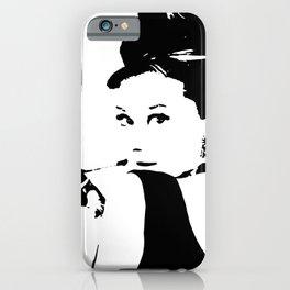 864575d20a audreyhepburn iphone cases