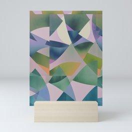 Madeira Mirage Mini Art Print