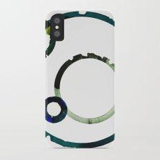 aRound Slim Case iPhone X