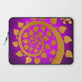 Bodhi Tree0606 Laptop Sleeve