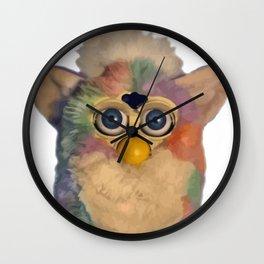 f /1 Wall Clock
