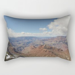 Grand Canyon National Park Arizona Rectangular Pillow