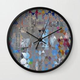 DISSIDENCE Wall Clock