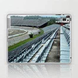 North Wilkesboro Speedway Laptop & iPad Skin