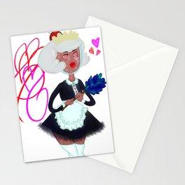 Cream Soda Stationery Cards