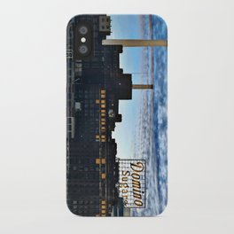 Sweet Sunrise iPhone Case
