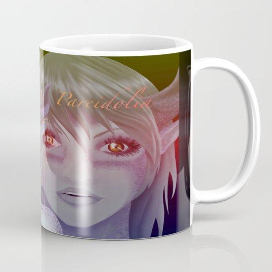 Pareidolia Mug