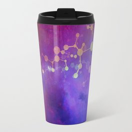 Star Child Travel Mug