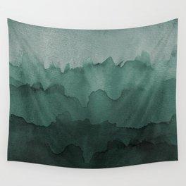 Mermaid Wash Wall Tapestry