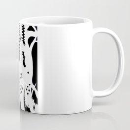 The Flea Tree Coffee Mug