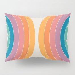 Boca Sonar Pillow Sham