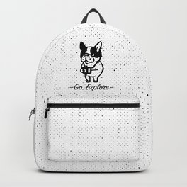 GO EXPLORE Backpack