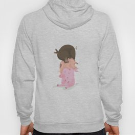 Little pigs Hoody