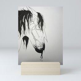 The Diamond Harvester Mini Art Print