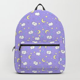 Gertie the Unicorn Pattern Backpack