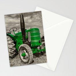 Green Marshall Stationery Cards