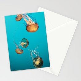 Magical Medusas Stationery Cards