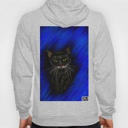 Dark Kitty Hoody