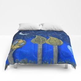 Night Grove Comforters