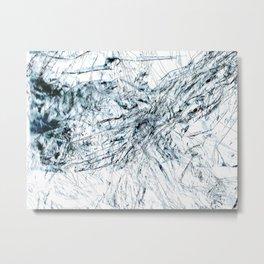 Cell012 Metal Print