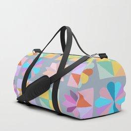 quilt bee Duffle Bag