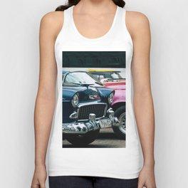 Vintage American Unisex Tank Top