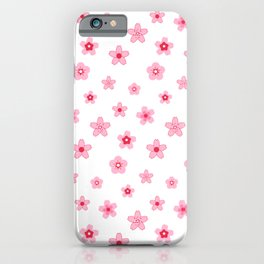Love in Moments iPhone Case
