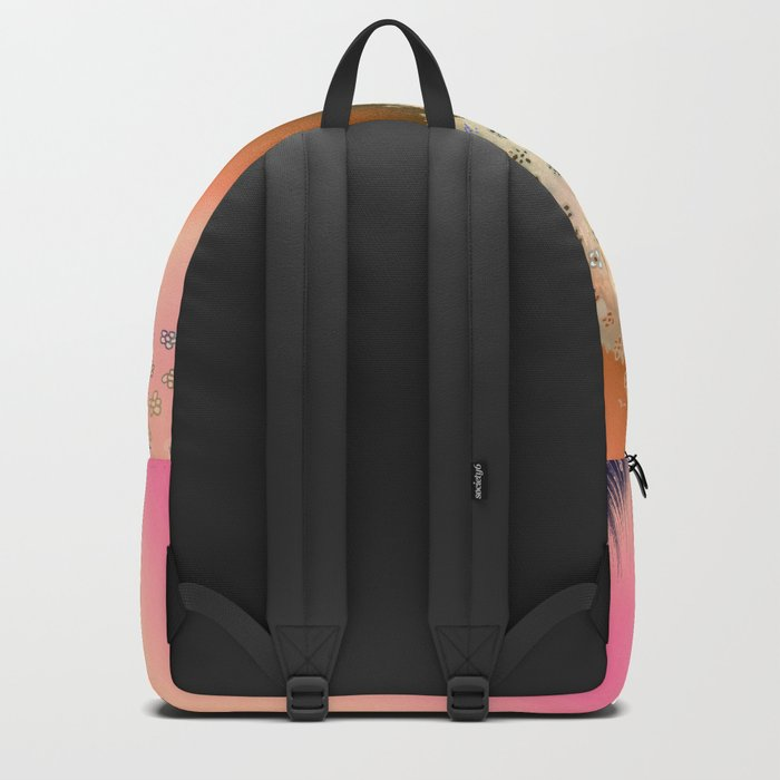 Particles Backpack