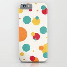 I'm Just A Bit Dotty! iPhone 6s Slim Case