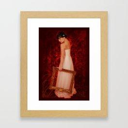 Empty Memories... Framed Art Print