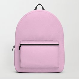 Classic Rose - solid color Backpack