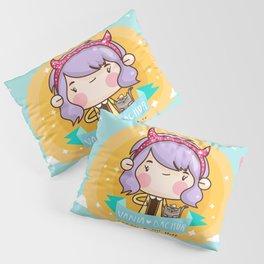 Kawaii heaven Pillow Sham