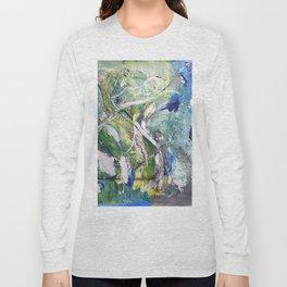 Danser au crépuscule Long Sleeve T-shirt