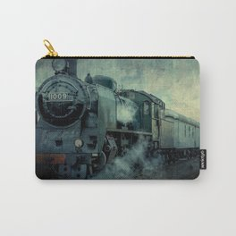 Steam Engine 1009 Carry-All Pouch