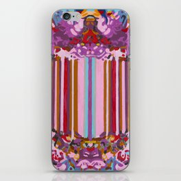 Bouquet II iPhone Skin